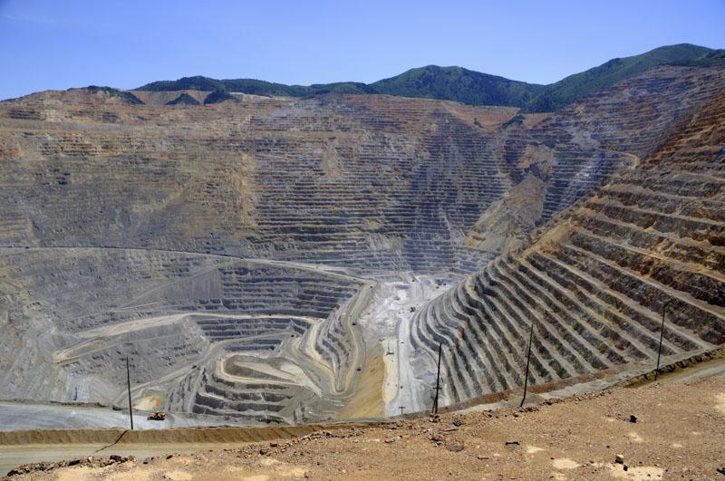 Industrie minière EPC Afrique