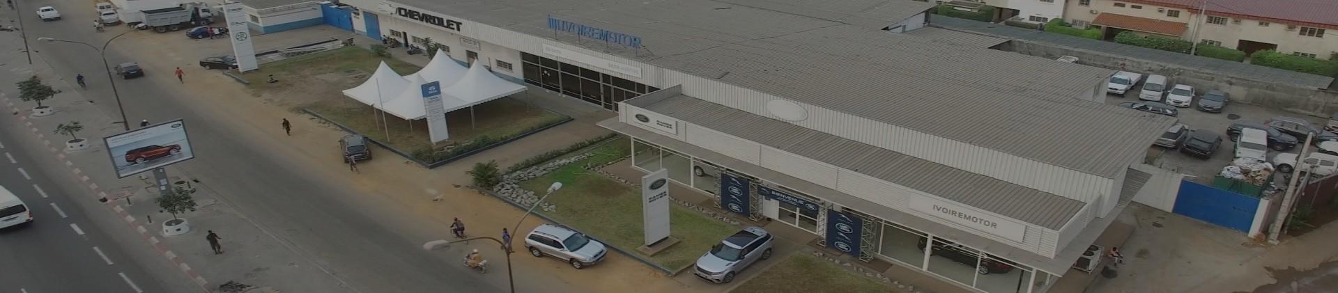 ABC IN AFRICA   Ivory Coast