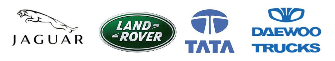 Ivoire Motor - Tata - Jaguar - Daewoo Trucks - Land Rover